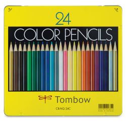 Tombow Color Pencil Set - Set of 24
