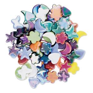 Whimsy Shape Stones