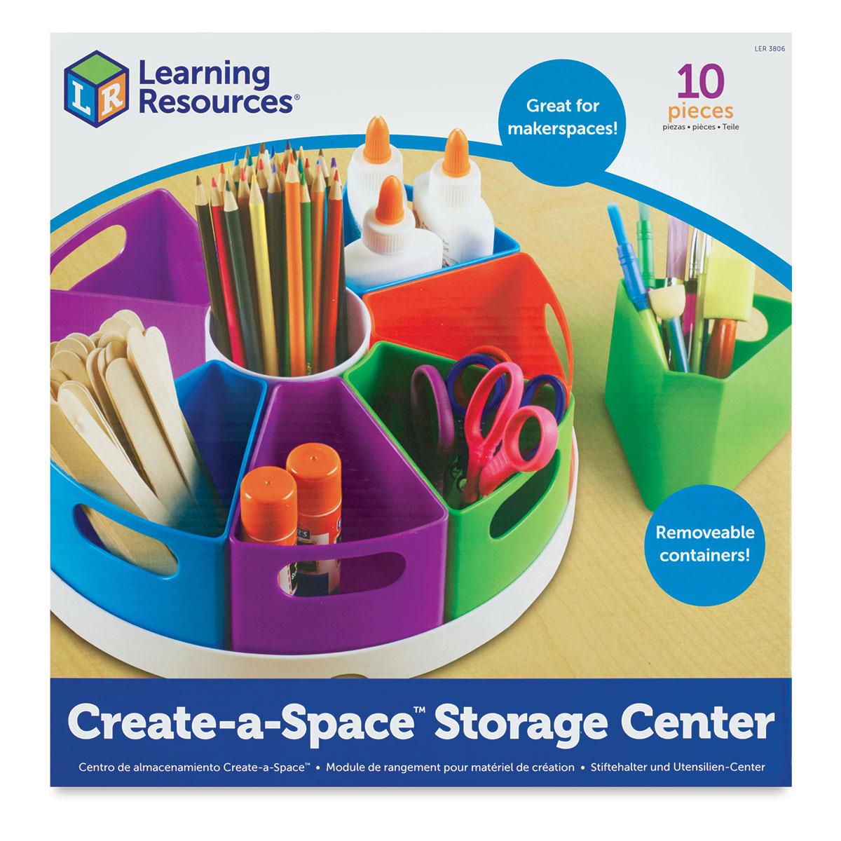 Module de rangement de Learning Resources