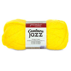Premier Couture Jazz Yarn - Lemonade