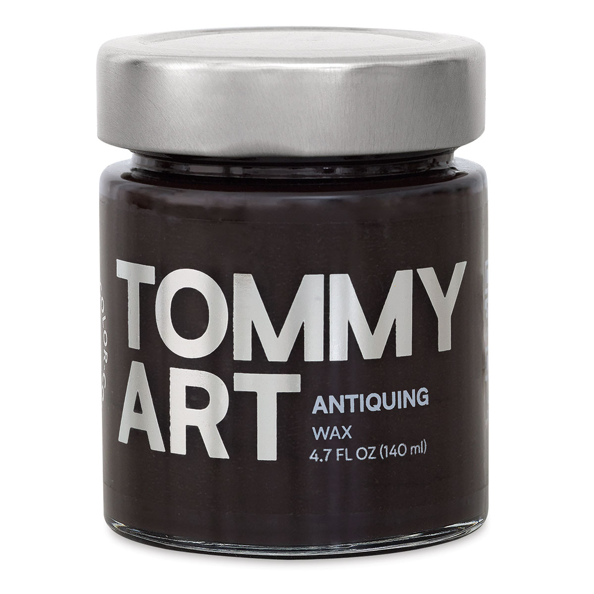 Tommy Art DIY System - Antiquing Wax, 140 ml