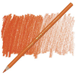 Blick Studio Artists' Colored Pencil - Orange