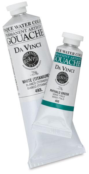 Da Vinci Professional Gouache
