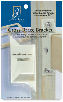 Cross Brace Brackets