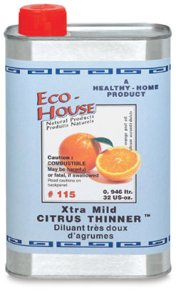Extra-Mild Citrus Cleaner