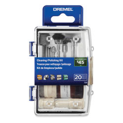 Dremel Cleaning/Polishing Micro Kit