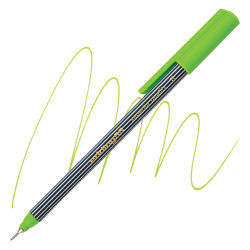 Edding 55 Fineliner Pen - Light Green