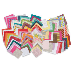 Craft Paper Variety Pack