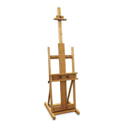 !DO H-FRAME EASEL