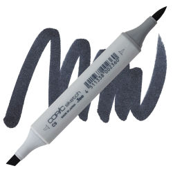 Copic Sketch Marker - Cool Gray C9