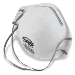 OUT OF STOCK. TEMPORARILY UNAVAILABLE. SAS N95 Particulate Respirator
