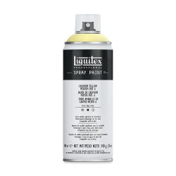 Liquitex Professional Spray Paint - Cadmium Yellow Medium Hue 6, 400 ml can