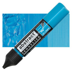 Sennelier Abstract Liner Azure Blue