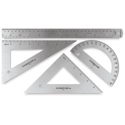 Mars Professional Measuring Set