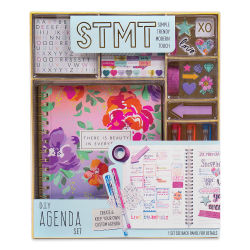 Horizon STMT DIY Agenda Set