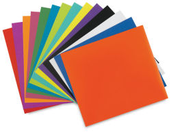 Double Color Cardstock, 100 sheets