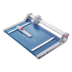 Dahle Rolling Trimmer - 14 1/8'' x 21 3/4'', 14 1/8'' Cut