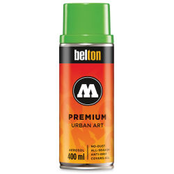 Molotow Belton Spray Paint - 400 ml Can, Cliff Gree