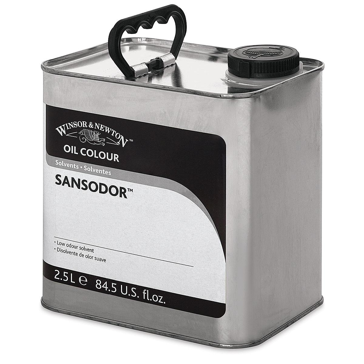 Winsor & Newton Sansodor - 500 ml bottle