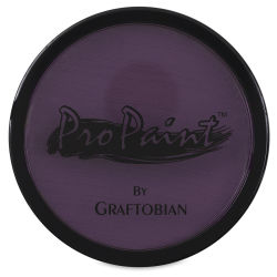Graftobian Pro Paint Face and Body Paint - Wild Violet, 30 ml