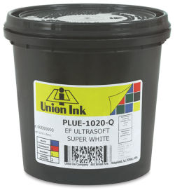 Union Ultrasoft Plastisol Liberty Series Ink - Quart, Chrome Yellow