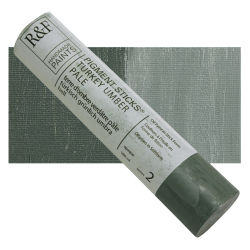 R&F Pigment Stick - Turkey Umber Pale, 188 ml