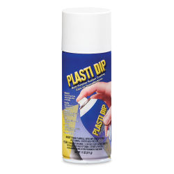 Plasti Dip Multi-Purpose Spray Paint - White, 11 oz