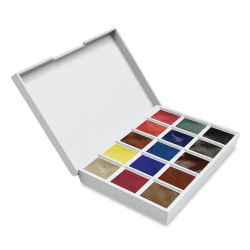 Daniel Smith Half Pan Watercolor Set - Ultimate Mixing Set
