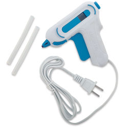 Westcott ProjectMate Mini Hot Glue Gun