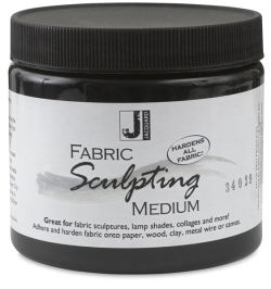 Fabric Sculpting Medium