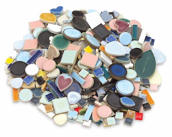 Jennifers Mosaics Ceramic Tiles