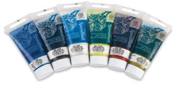 Block Printing Ink Starter Set