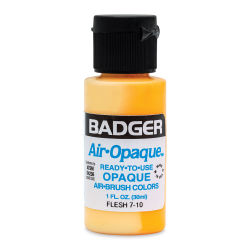 Badger Air-Opaque Airbrush Color - 1 oz, Flesh