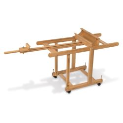 Artists' Convertible Easel