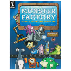 Monster Factory - Paperback
