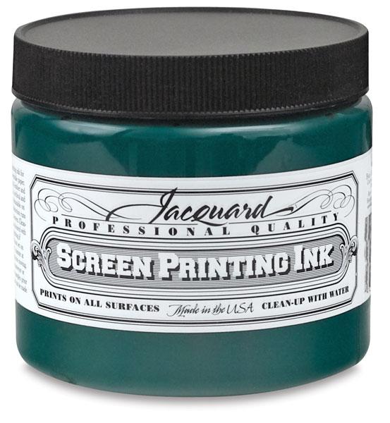Jacquard Screen Printing Inks
