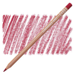 Caran d'Ache Luminance Colored Pencil - Anthraquinoe Carmine