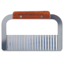 Life of the Party Wavy Soap Cutter