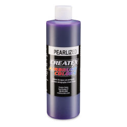 Createx Airbrush Color - 16 oz, Pearl Plum