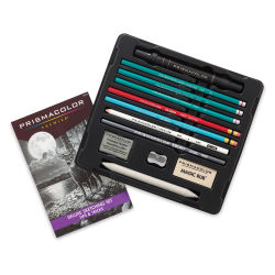 Prismacolor Sketching Set