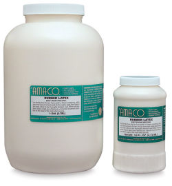 Amaco Rubber Latex - Pint