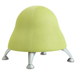 Safco Runtz Ball Chair - Sour Apple (Green)