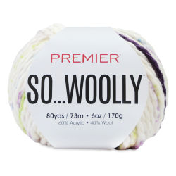 Premier Yarn So Woolly Yarn - Water Lily