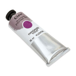 Cranfield Traditional Etching Ink - Manganese Violet 75 ml