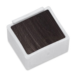 Derwent Inktense Paint Pan - Dark Plum