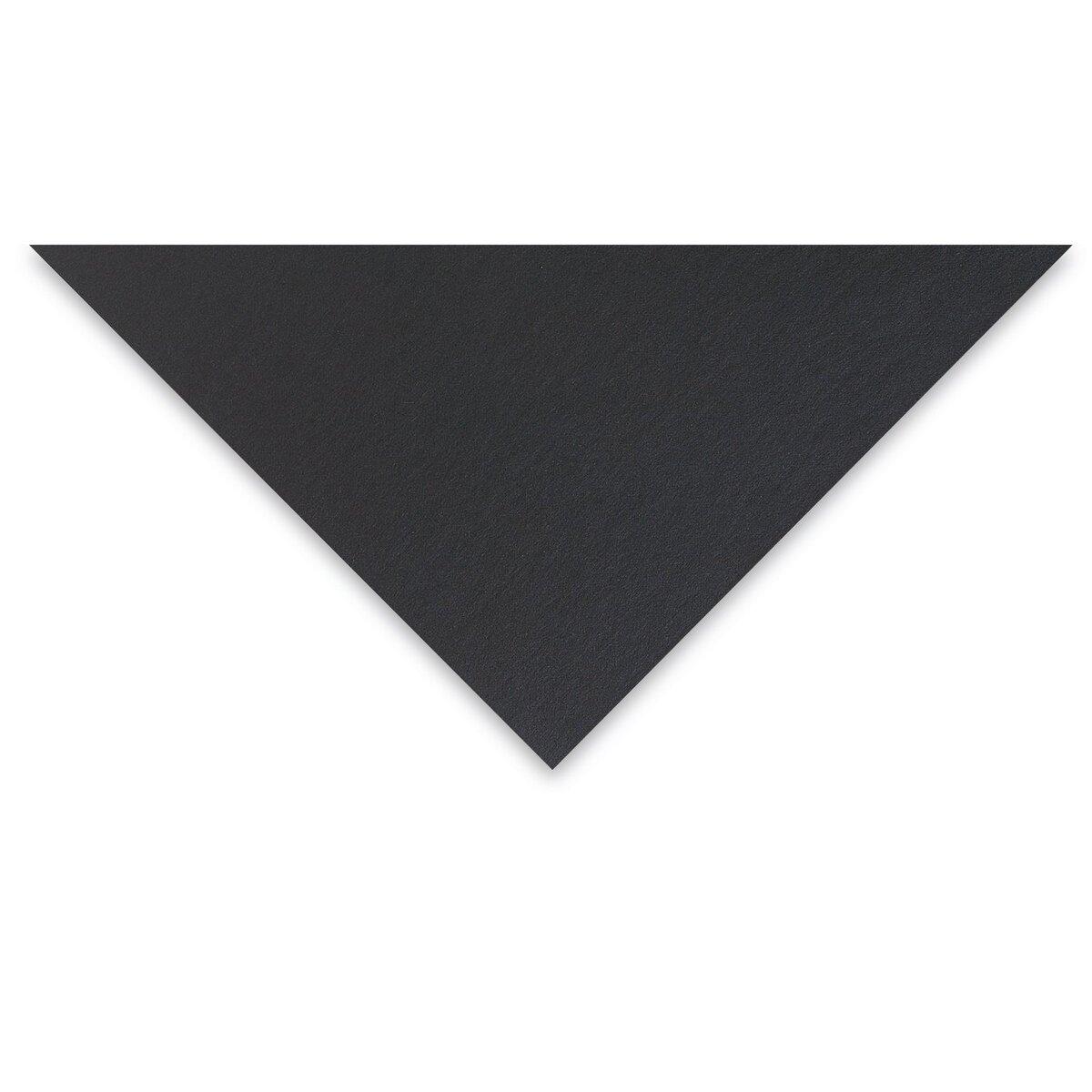 Crescent Mounting Board - 32 x 40 x .055, Ultra Black