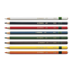Stabilo All Colored Marking Pencils