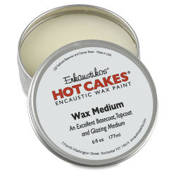 Enkaustickos Wax Medium - 6 oz tin