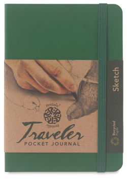 Traveler's Sketchbook