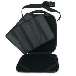 Itoya Profolio Marker and Pad Carrying Case - 14 x 17